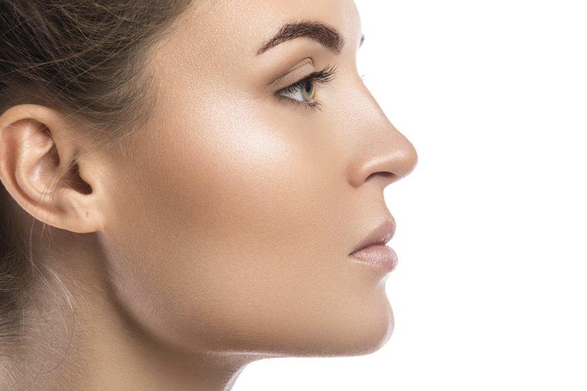 Ринопластика (пластика носа) в клинике LaserOne фото №1