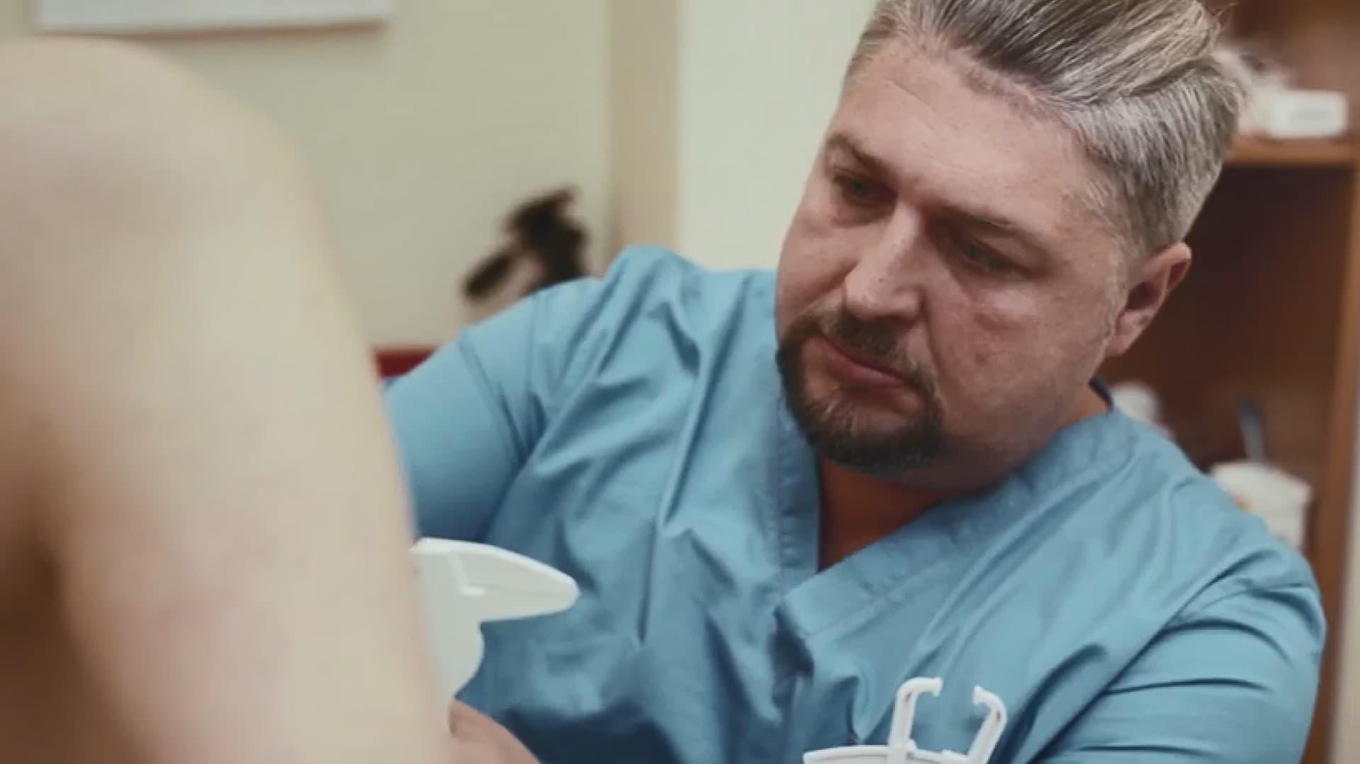 Видео: Увеличение груди (маммопластика)
