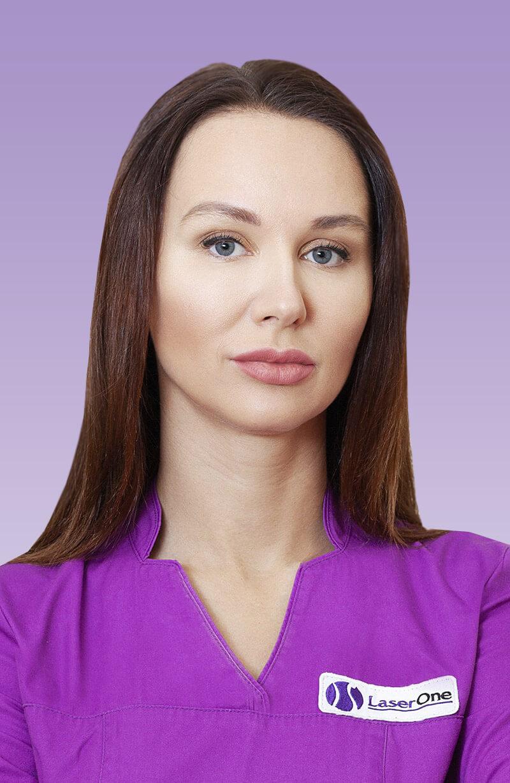Фото пластического хирурга Жигуновой Ольги Владимировны