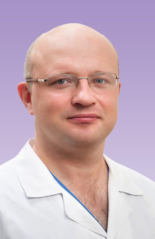 Фото пластического хирурга Козлова Дмитрия Анатольевича