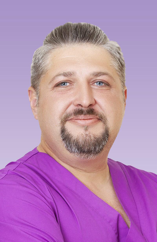 Фото пластического хирурга Кийло Сергея Алексеевича