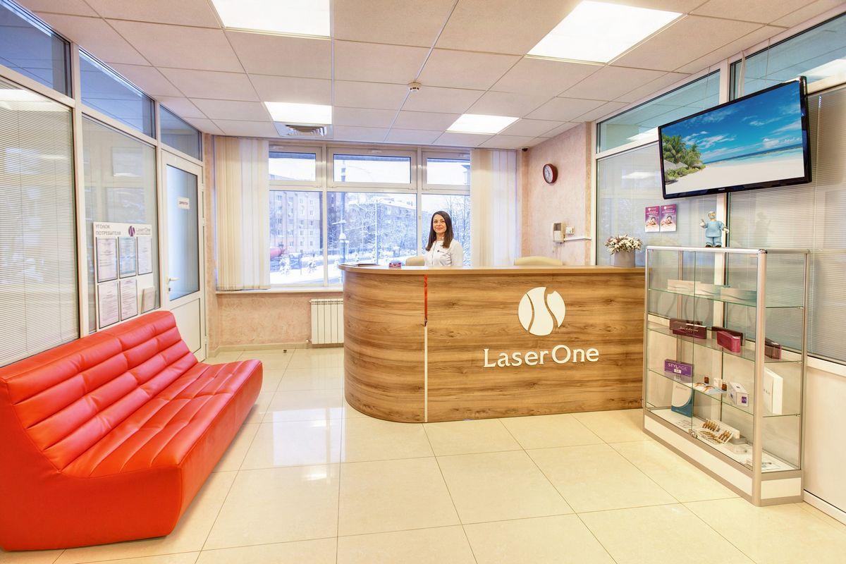 Центр лазерной медицины «LaserOne» - фото 1