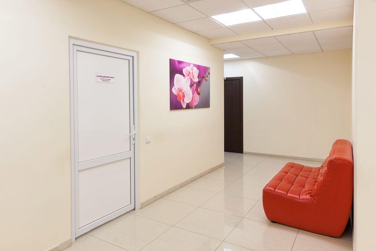 Фото центра лазерной медицины «LaserOne»